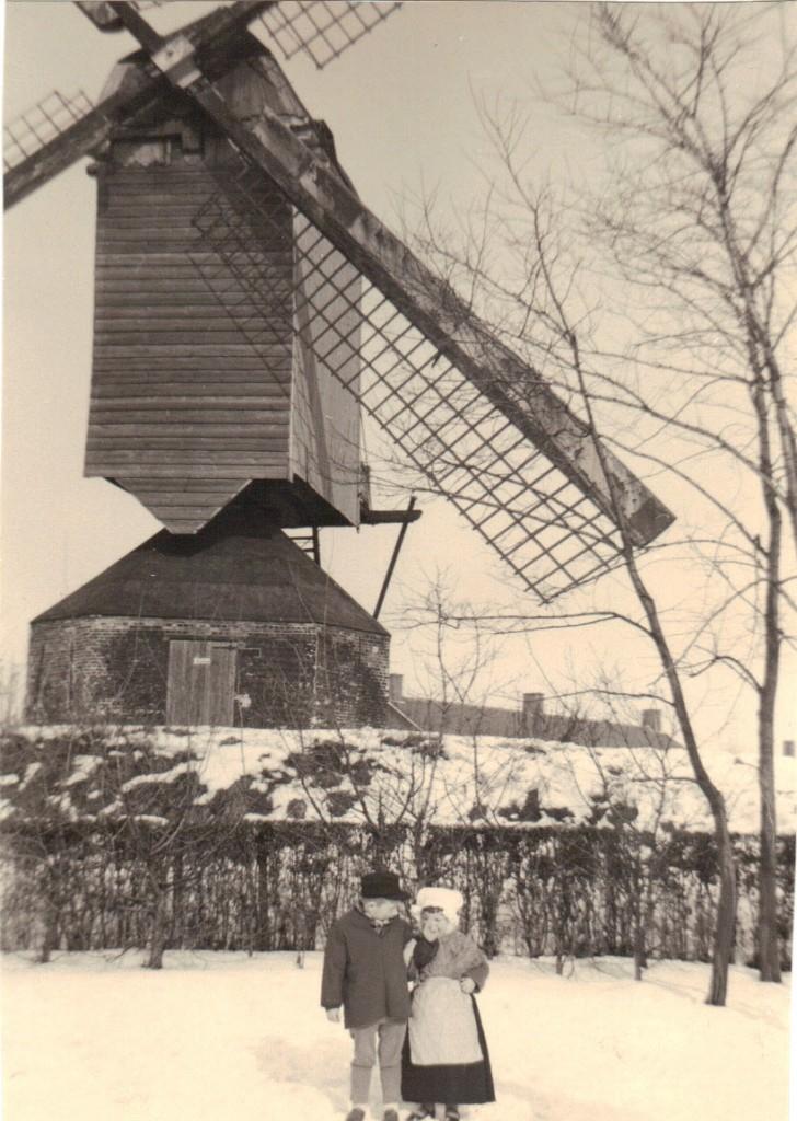 1963 molen